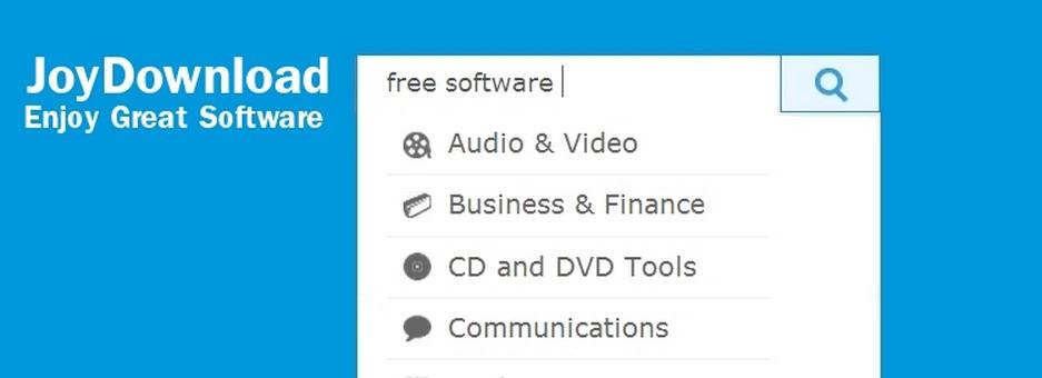 Joydownload platform where we get download software