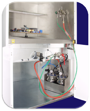 How to choose the right filter for your spray booth