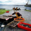 Farming and Fishing on the Isles of Aran