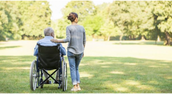 The role of a carer
