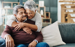 Planning for a happy retirement