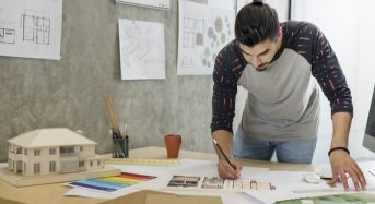 What are the advantages of an interior designer?