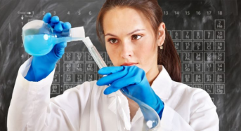 Types Of Chemistry Tuition in Singapore
